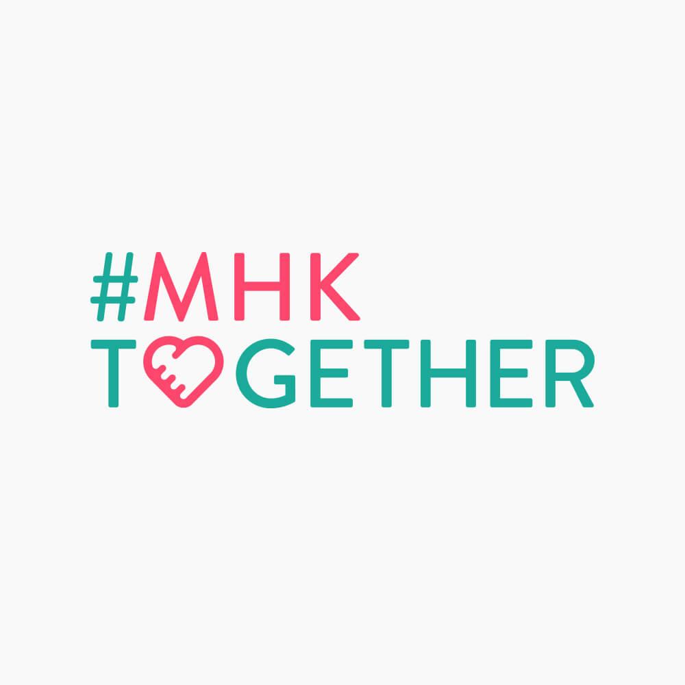 MHK Together Logo