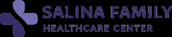 Salina Family Healthcare Center Client Logo