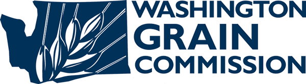 Washington Grain Commission Logo