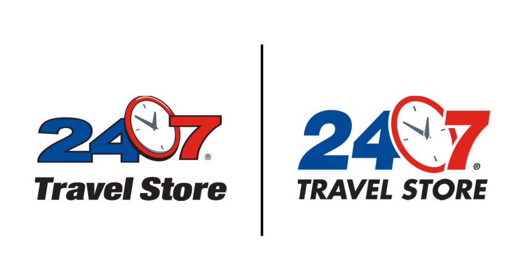 Before After Logo